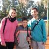 Chiara Ferrari clasificó a la etapa final de tenis de los Juegos Bonaerenses