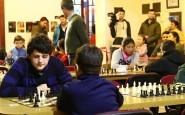 Exitosa convención de ajedrez en Pergamino con participantes de siete ciudades