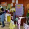 Se realizó la etapa distrital de la Feria de Ciencias