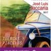 Muestra de pinturas de José Luis Zaccaría en el CC