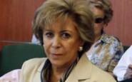 Falleció María Julia Alzogaray