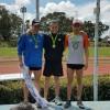 Primera medalla de oro en los Bonaerenses para Arrecifes