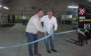 Nueva línea de producción en La Gauchita
