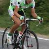 La muerte de un joven ciclista