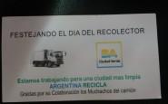 Alertan por estafa supuestos recolectores de residuos