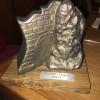 Se entregaron los Premios Página local a la comunidad