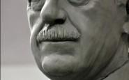 El domingo se entroniza el busto del Dr. Alfonsín