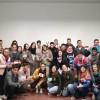 Becas para que estudiantes concurran al Encuentro de Jóvenes Empresarios