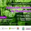 Jornada de Capacitación sobre Aplicación Responsable de Fitosanitarios