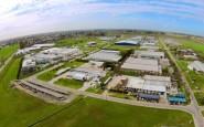 Golpe comando en Parque Industrial de Pergamino con toma de rehenes a los empleados