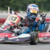 Karting – Juampi Alberti Campeón