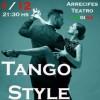 Vuelve el Tango, con mayúsculas al Regina