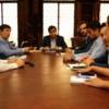 La Provincia y los textiles promueven mesa de trabajo para impulsar el sector