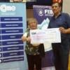 La Cámara de Comercio entregó el premio de $ 25.000.-
