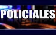 Personal policial salva la vida a un suicida