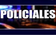 Parte oficial de policía