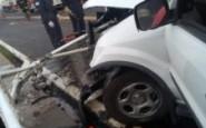 Grave accidente en la Ruta 51