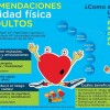 Clases de actividad física para adultos