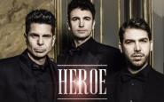 Héroes de la liríca se presentan el sábado en el Regina