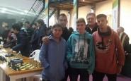 Juegos Bonaerenses. Etapa regional de ajedrez