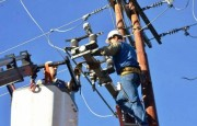 EDEN trabaja contra el hurto de energía en Arrecifes