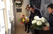 Homenaje a Ramón Lorenzo
