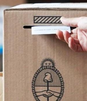 Donde voto. Consultá el padrón