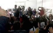 Olaeta reafirmó su gestión en las PASO. Patricio Di Palma ganó la interna del FdT
