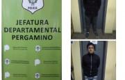 Detenidos por el robo a la estación de servicio Puma