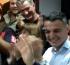 Patricio Gabilondo cerró su campaña para las PASO