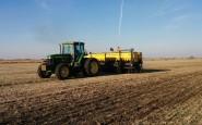 Finalizó la siembra de trigo con 6,6 millones de hectáreas