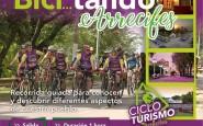 Una propuesta interesante para disfrutar de la bici