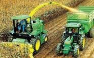 Creditos del Provincia para maquinarias agrícolas