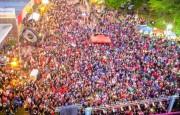 Se llevó a cabo la X° Fiesta Provincial del Automovilismo
