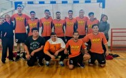Por primera vez el handball local se juega en Arrecifes