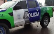 Los hechos policiales de la semana
