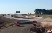 Se inaugura la variante Arrecifes de la autopista RN8