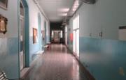 Los médicos del Hospital de paro. Emitieron un comunicado de prensa