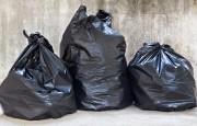 A sacar la basura de noche. Cambio de horarios en la recolección de residuos