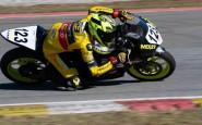 Maxi Rocha se consagró campeón en Superbike Argentino