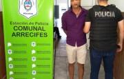 Detuvieron a un hombre con 300 dosis de LSD