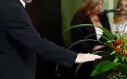 Matías Acosta ingresa al Concejo Deliberante