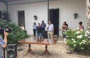 San Antonio de Areco registró el primer fallecido por coronavirus