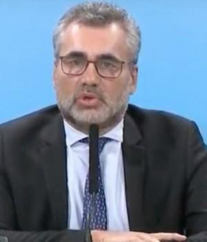 Cafiero le pidió la renuncia a Vanoli