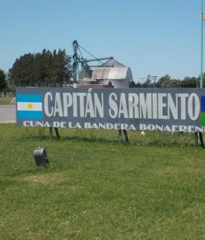 Capitán Sarmiento suma dos casos de Covid-19 positivos