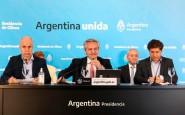 Cuáles son los puntos más importantes del DNU que anunció Fernández