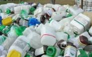Allanamientos por reciclar clandestinamente bidones de agroquímicos