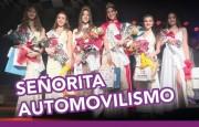 «Señorita automovilismo» despertó rechazos y llegó al Ministerio de la Mujer