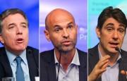 Se anularon los procesamientos de Dujovne, Dietrich e Iguacel por supuestas irregularidades en la concesión de peajes