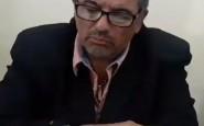 José Tenorio es el Jefe de Gabinete de Olaeta